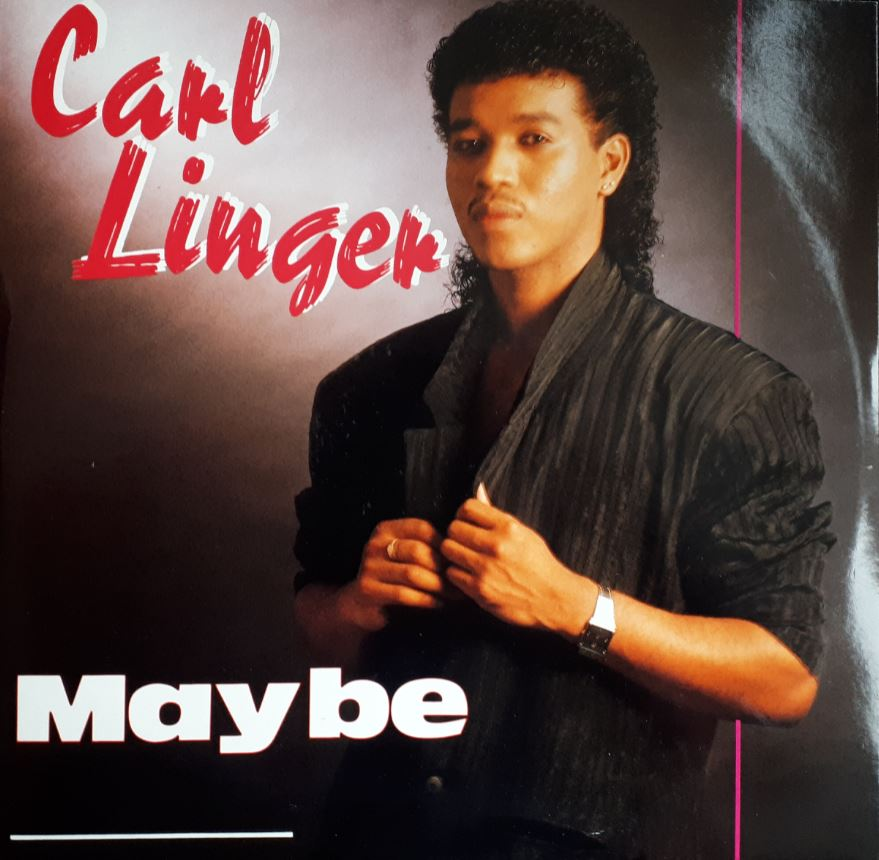 Maby Carl Linger